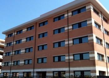 Ingresso - Roma - Business Center Torrino