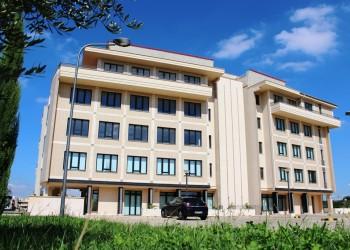 Esterno - Roma - Business Center T2
