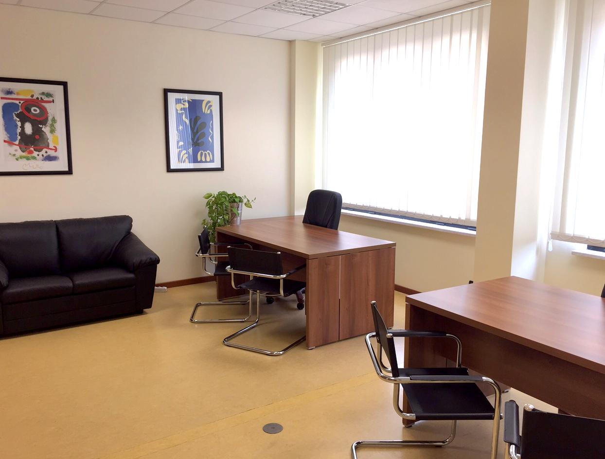 Ufficio-business