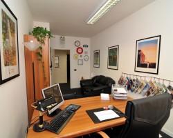 Ufficio una postazione- Roma - Business Center Torrino