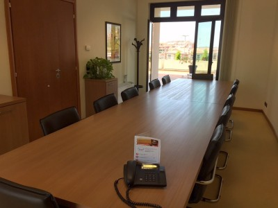 Sala Riunioni - Roma - Business Center T2